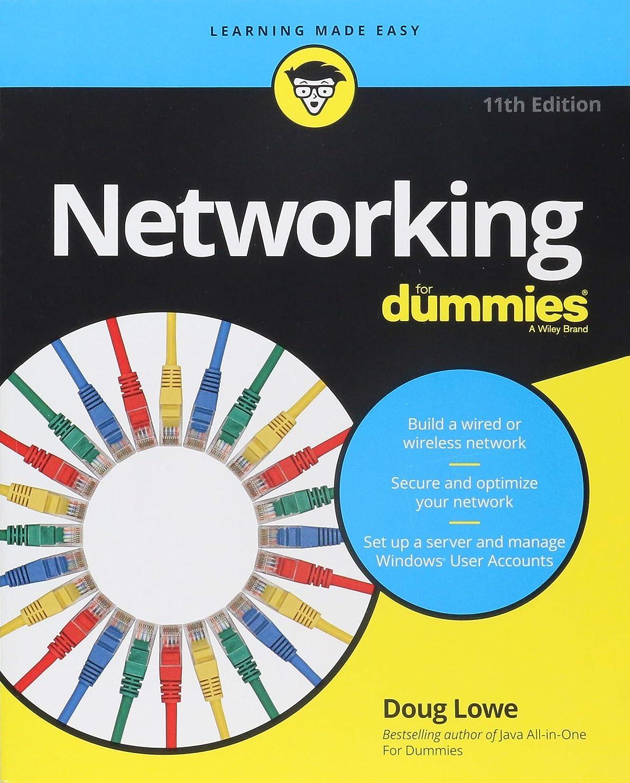 適合するどっちトリップNetworking For Dummies (For Dummies (Computer/Tech))