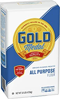 Gold Medal, All Purpose Flour, 10 lb