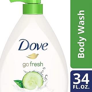 Best dove body wash fresh moisture Reviews