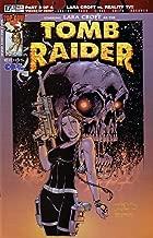 Tomb Raider The Series Vol 1 Issue 17 Pieces Of Zero Part 2 Of 4 (Tomb Raider)