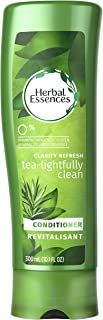 Herbal Essences Tea-Lightfully Clean Refreshing Conditioner 10.1 FL OZ