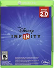 Disney Infinity 2.0 (Marvel Super Heroes/Toy Box) Replacement Game Only - Xbox One