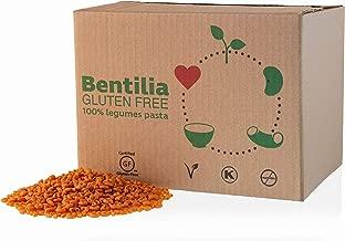 lentil flour ingredients