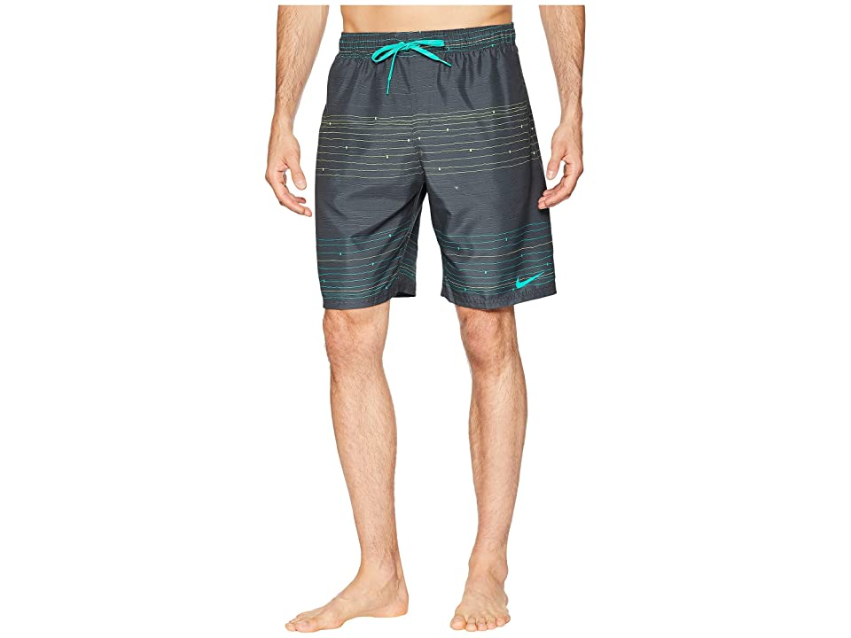 Nike 9 Volley Shorts (Anthracite) Men