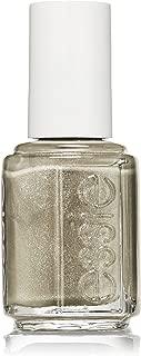 essie Nail Polish, Glossy Shine Finish, Jiggle Hi, Jiggle Low, 0.46 fl. oz.