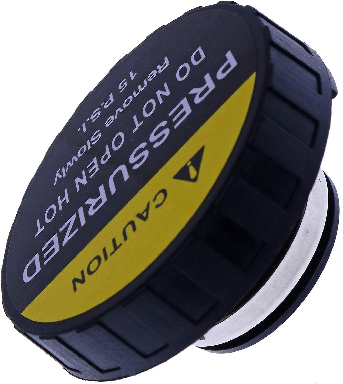JEENDA Radiator Cap AT173610 15 psi Deere Seattle Mall S560 240 for S690 Max 48% OFF John