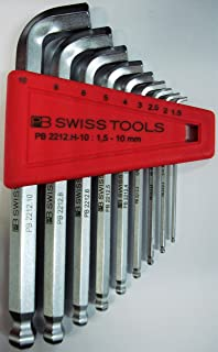 swiss tools hex