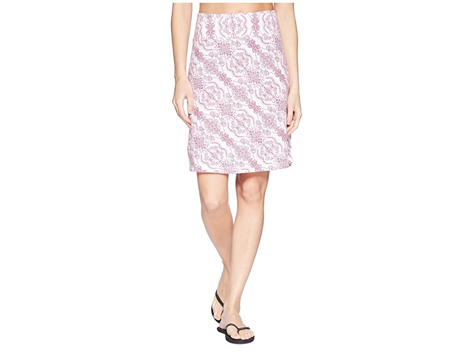 Aventura Clothing Kenzie Skirt (Violet Quartz) Women