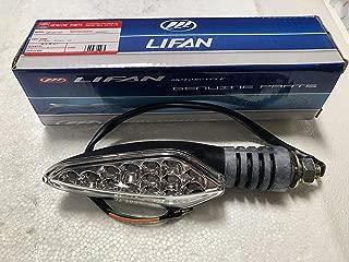 LIFAN Winker Front LH for LIFAN KPR 200 Original Part Replacement KPR200F19-01