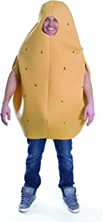 Best Bristol Novelties Adult Potato Fancy Dress, One Size - Brown Review