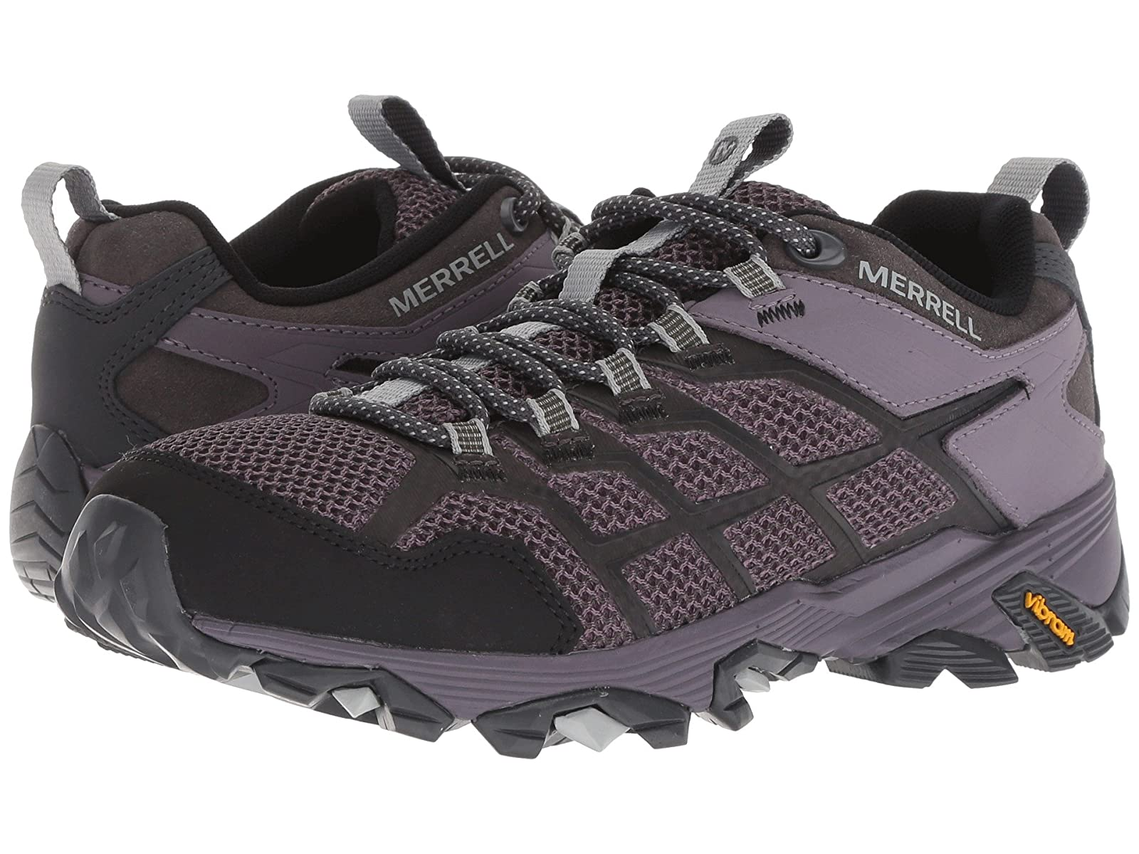 Merrell Moab FST 2Atmospheric grades have affordable shoes