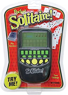 Westminster SOLITAIRE GAME Novelty