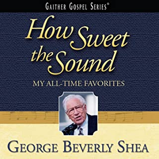 Blessed Assurance (How Sweet The Sound Album Version)