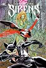 Gotham City Sirens Vol. 2: Songs of the Sirens