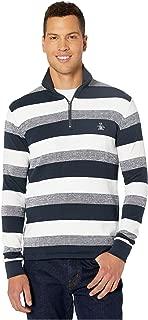 Men's Long Sleeve 3/4 Zip