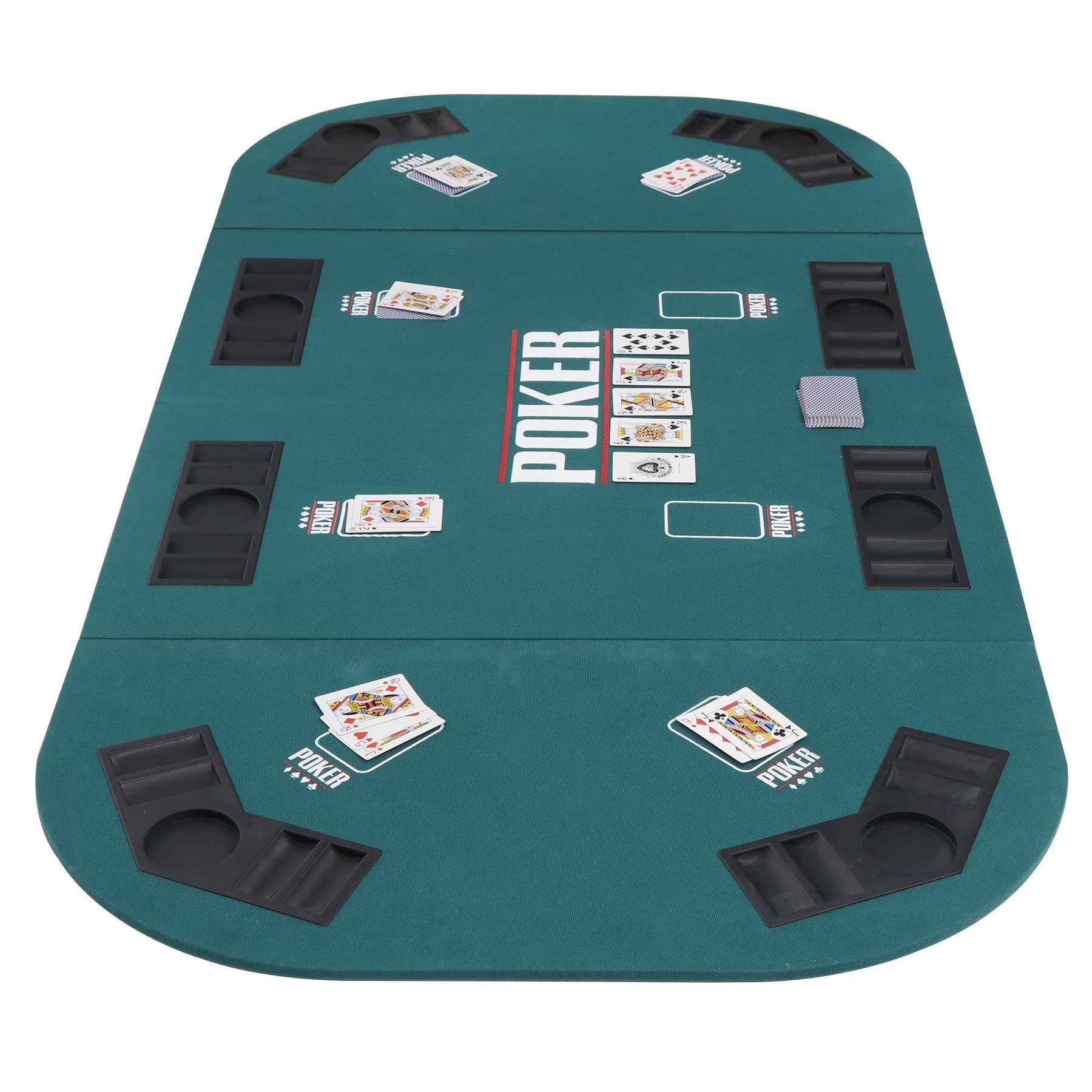 JungleA Folding Portable Topper Player