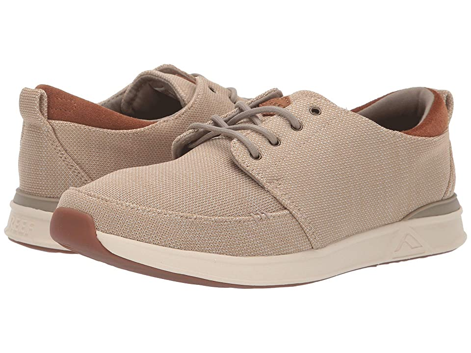 Reef Rover Low TX (Natural Heather) Men