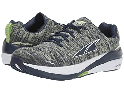 Altra Footwear Paradigm 4.5 (Blue/Green) Men