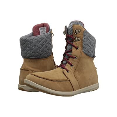 Columbia Bahama Boot PFG (Elk/Marsala Red) Women