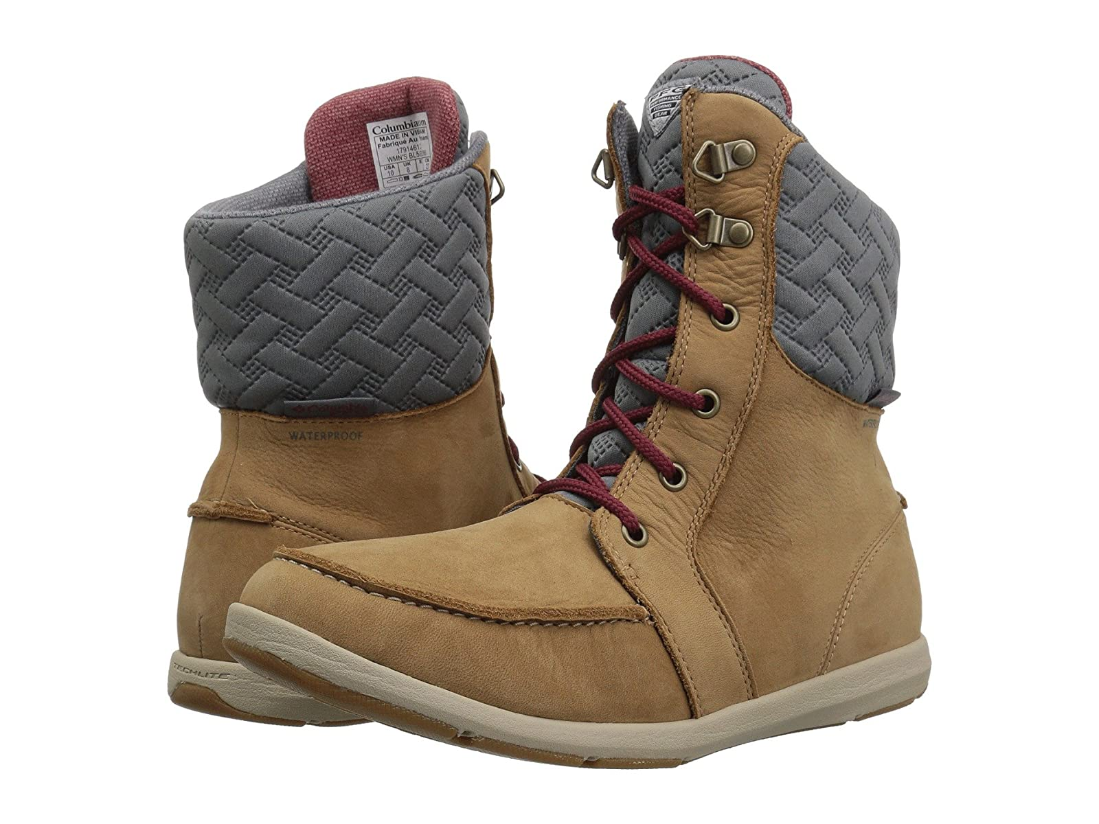 Men/Women:Columbia Bahama Boot PFG: PFG: Boot Good texture 7ea805