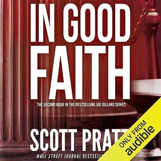 In Good Faith: Joe Dillard, Book 2