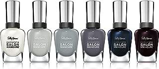 Sally Hansen Complete Salon Manicure Black to Basics Exclusive Set