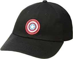 Captain Shield Courtside Hat
