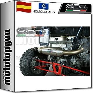 Espejo retrovisor de 15 pulgadas para ATV UTV Polaris RZR800 1000 XP900 1000 S FreeTec