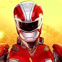 Power Hero Robot Transform Rangers Survival: Legacy Rescue War Missions 2019