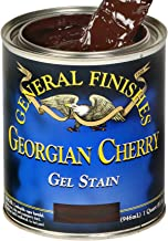 Best georgian cherry stain Reviews