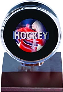 game used hockey memorabilia