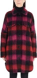 Woolrich Luxury Fashion Womens WWCPS2846UT17325384 Multicolor Coat | Fall Winter 19