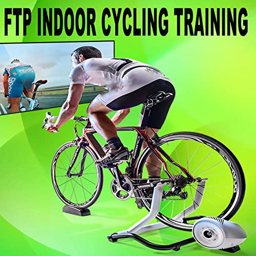 Ftp (Functional Threshold Power) Indoor Cycling Training ...