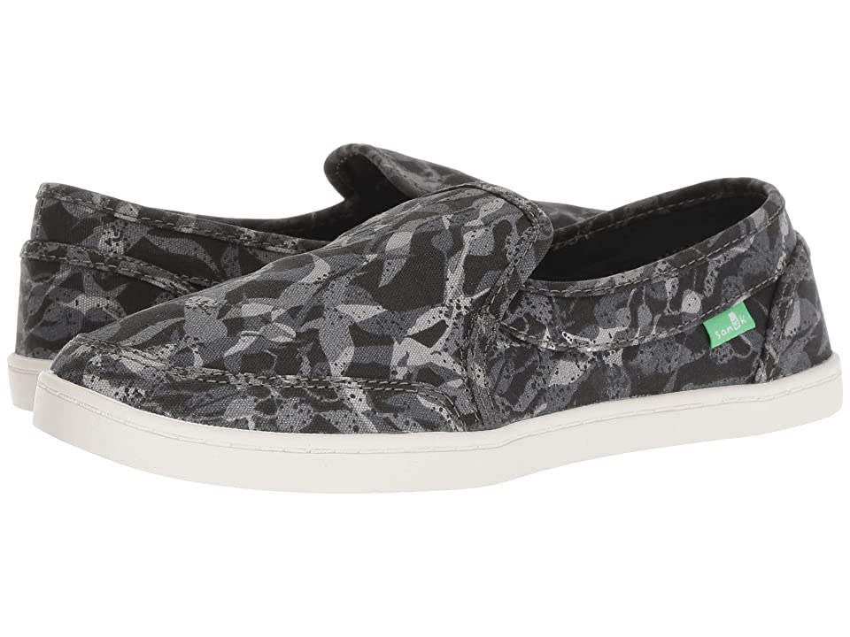 Sanuk Pair O Dice (Black Multi) Women