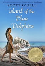 Island of the Blue Dolphins (English Edition)