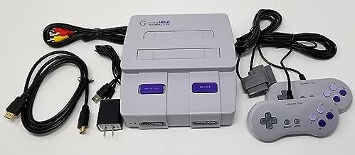 Super HD-2 for SNES/NES (HDMI Output)