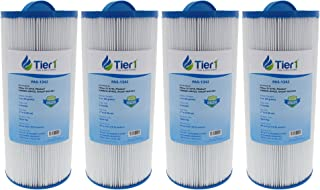 Tier1 Replacement for Jacuzzi J300 6541-383, Pleatco PJW60TL-OT-F2S, Filbur FC-2715, Unicel 6CH-961