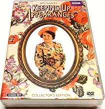 Best keeping up appearances complete collection dvd 2013 Reviews