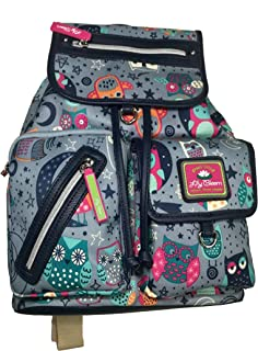 lily bloom cat backpack