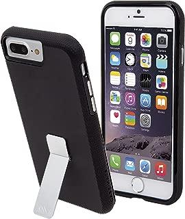 Case-Mate Tough Stand Case iPhone 7 Plus / 6s Plus / 6 Plus Black, CM034796X (iPhone 7 Plus/6s Plus/6 Plus Black)