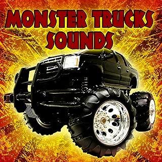 Best monster truck sounds Reviews