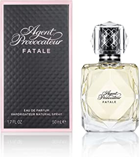 Fatale by Agent Provocateur for Women - Eau De Parfum, 50ml