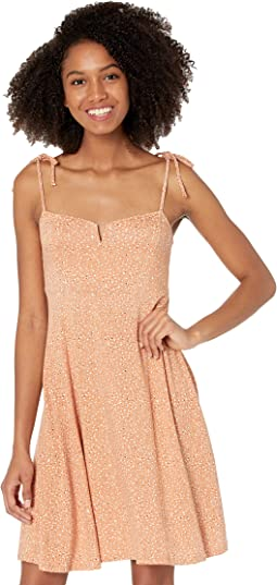 Sunny Bliss Knit Dress