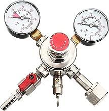 Best co2 pressure gauge Reviews