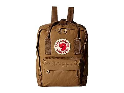 Fjallraven Kanken Mini (Sand) Backpack Bags