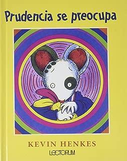 Prudencia Se Preocupa (Wemberly Worried) (Turtleback School & Library Binding Edition)