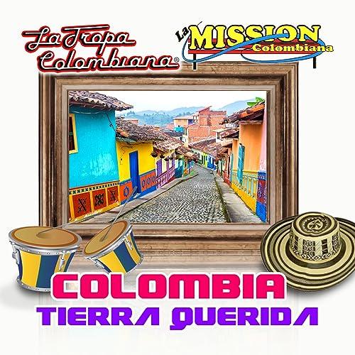 178941b601 Ritmo Colombiano by La Mission Colombiana on Amazon Music - Amazon.com