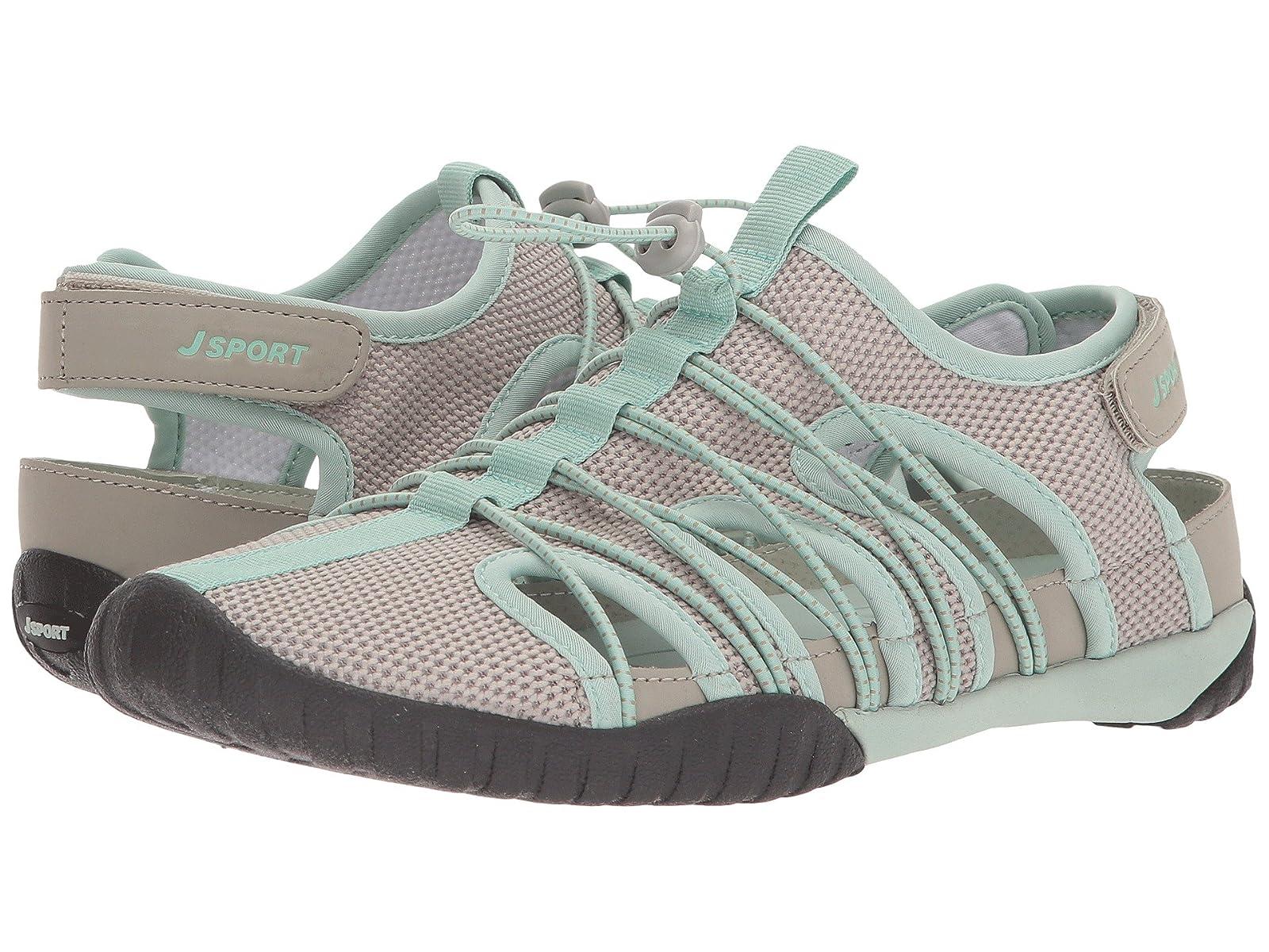 JBU NewburyAtmospheric grades have affordable shoes
