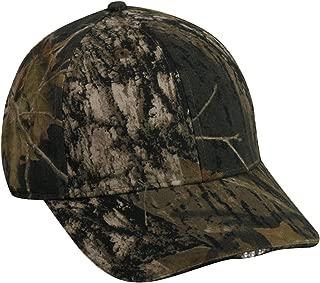 Outdoor Cap Camouflage Hi-Beam Lighted Cap