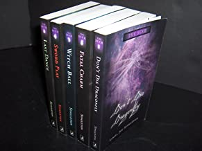 5 Book Set (Seer) Witch Ball/Last Dance/Sword Play/Don't Die Dragonfly/Fatal Charm